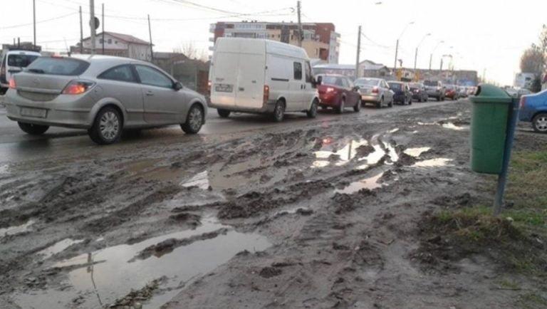 Primaria Capitalei promite, din nou, amenajarea Prelungirii Ghencea! Vezi cand ar trebui sa inceapa lucrarile!
