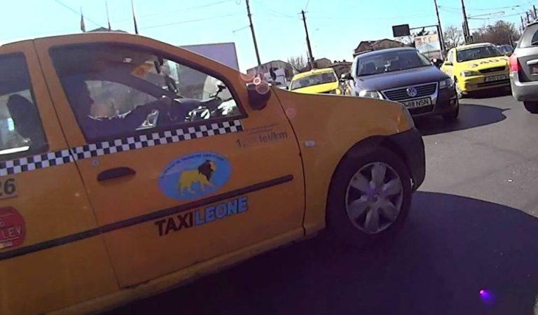 Bucurestean batut de un taximetrist de la Leone pana a fost bagat in spital! A refuzat sa plateasca mai mult decat facea cursa!