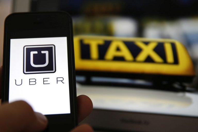 Curtea de Justitie a UE: UBER este o companie de transport si trebuie reglementata ca si taxi