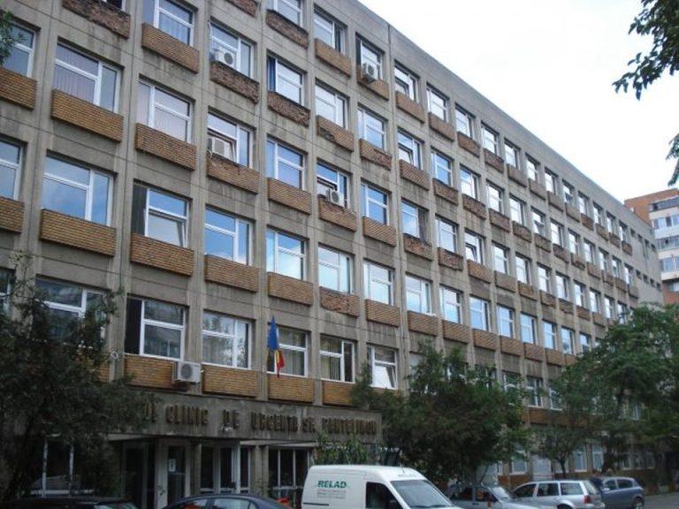 Lista spitalelor din Bucuresti care asigura permanenta in perioada Pastelui