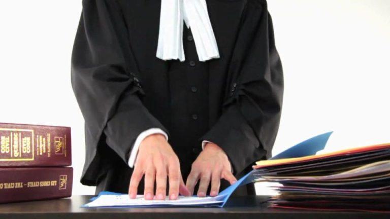 Avocatii din Baroul Bucuresti au introdus TARIFUL MINIM! Niciun proces nu va costa mai putin de 4500 de lei!