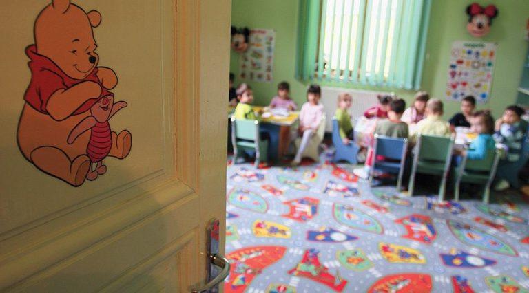 Lista scolilor si gradinitelor din Bucuresti inchise din cauza gripei