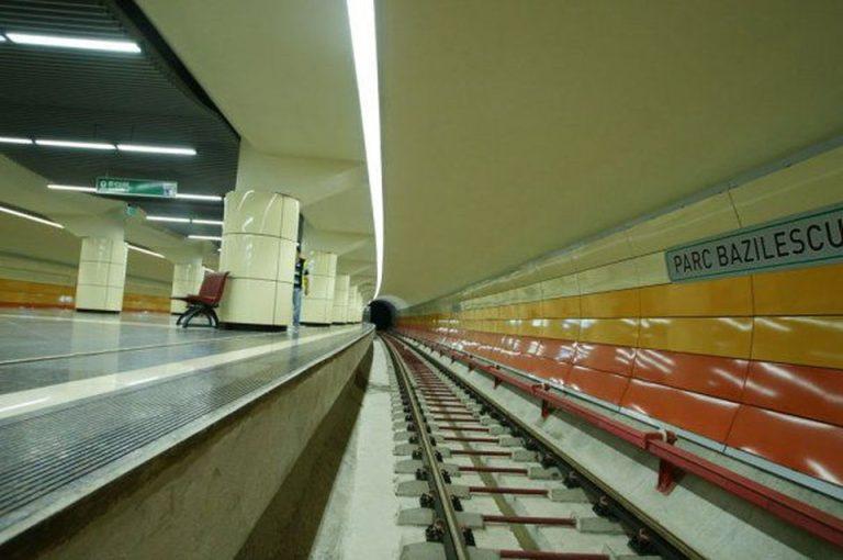 Schimbare in circulatia la metrou incepand cu 1 mai!