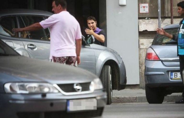 Proiect de lege impotriva parcagiilor din Bucuresti! Cei prinsi pot ajunge la inchisoare!