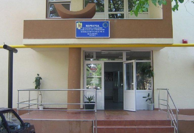 Raport: La Scoala Speciala 4 din Bucuresti dascalii stau pe site-uri pentru adulti, in loc sa aiba grija de copii!