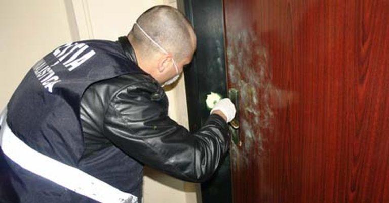Stomatolog din Bucuresti, amendat cu 10.000 de lei dupa ce un hot i-a spart cabinetul si a fost filmat!