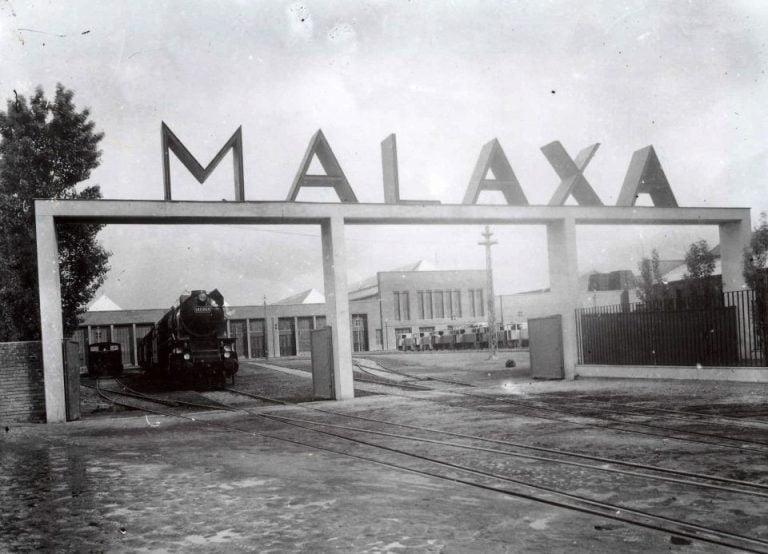 Inca un mall in Bucuresti? Halele Malaxa din Sectorul 3 sunt gata de transformare!