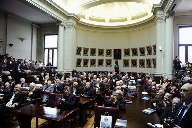 Academician chemat in fata judecatorilor sa justifice o paguba de 10 milioane de euro din bugetul Academiei Romane!