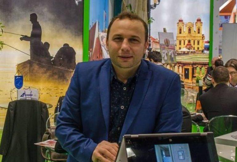 Antreprenorul care promoveaza GRATUIT Bucurestiul: Primaria Capitalei are un bugete URIASE pe care le iroseste in toate felurile posibile!