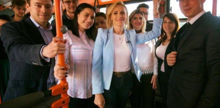 Parlamentar: Salariații doamnei Firea câștigă peste dublul salariului mediu net!
