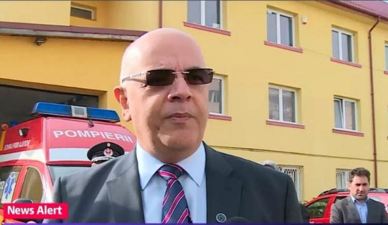 Raed Arafat. Cati oameni ar muri in Bucuresti in cazul unui cutremur?