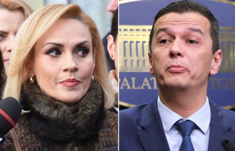 Gabriela Firea continua CEARTA cu Grindeanu: Nu tac! L-am sunat si pe domnul presedinte Dragnea!