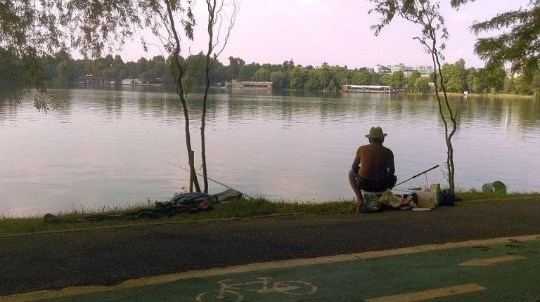 Hobby-ul numarul 1 al bucurestenilor! Care sunt cele mai bune zone de pescuit din Bucuresti?
