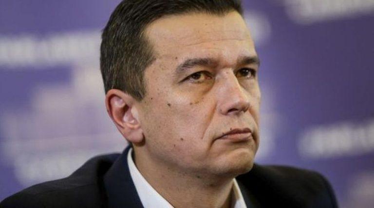 Cu un salariu de peste 35.000 de lei pe luna, fostul premier Grindeanu se intoarce in PSD