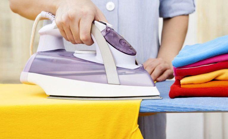 Un antreprenor a observat ca bucurestenii nu au timp sa-si calce hainele. A deschis o firma si acum a ajuns la venituri de 50.000 de euro pe an