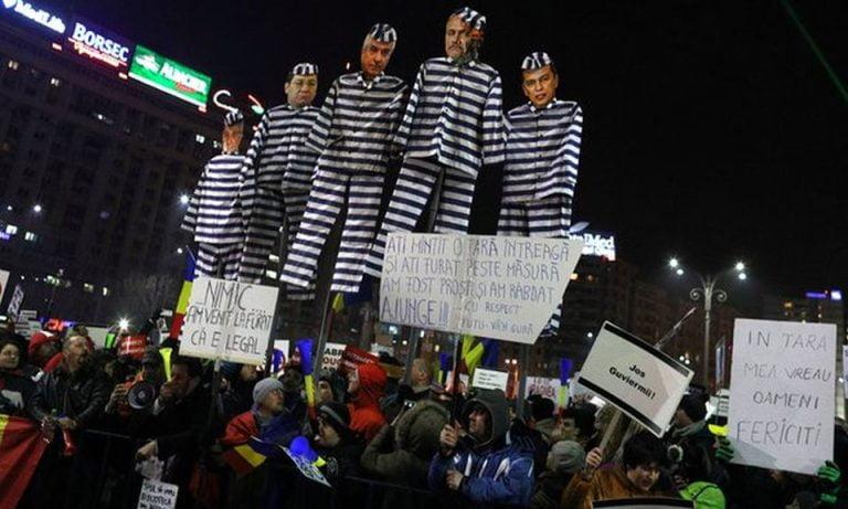Un nou protest de amploare anuntat duminica in centrul Bucurestiului! Primaria Capitalei a refuzat sa-l autorizeze!