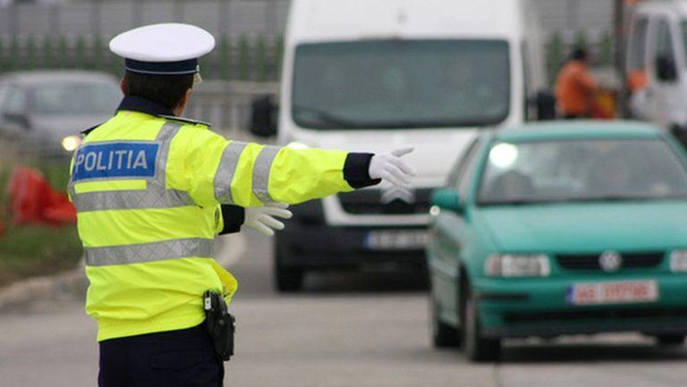 Restrictii majore de trafic in Bucuresti pentru evenimentele de Anul Nou