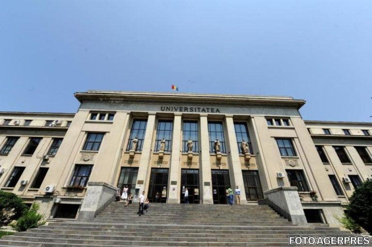 Universitatea Bucuresti a inceput inscrierile pentru admitere: peste 10.000 de locuri, dintre care 4300 la buget!