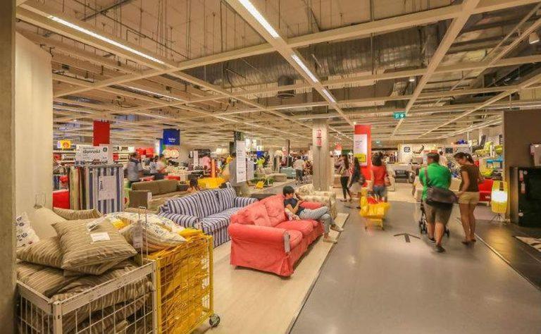 IKEA face angajari pentru noul magazin din Bucuresti! Cauta peste 300 de oameni