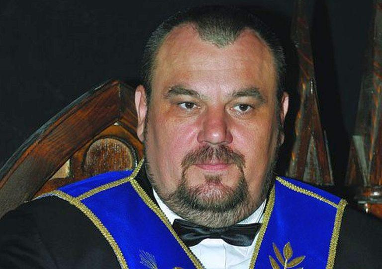 Un mare lider mason tocmai a devenit sef la RATB