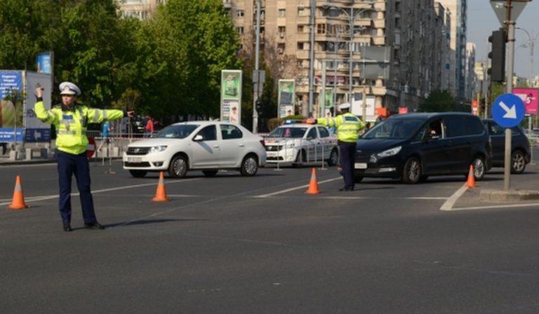 Doua zile cu restrictii de trafic in Bucuresti pentru o serie de procesiuni religioase