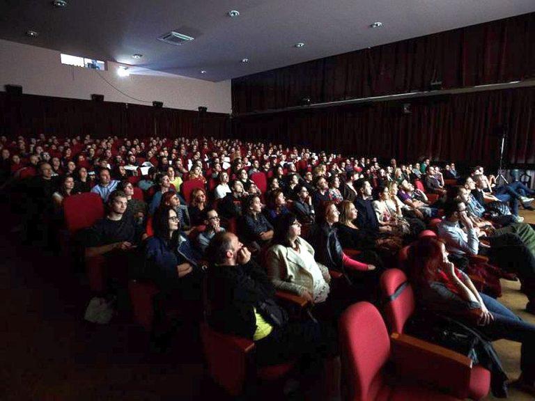Timp liber: Incepe Festivalul International de Film Bucuresti
