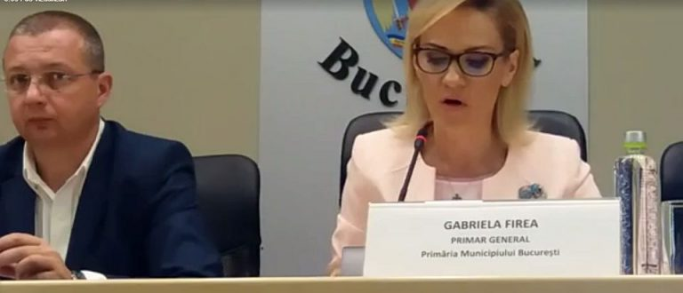 Noi facem legea! Majoritatea PSD a revalidat companiile Gabrielei Firea, declarate ilegale in instanta!