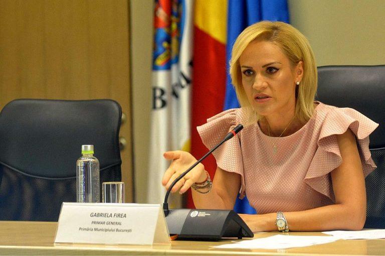 VIDEO-Firea s-a razgandit! Cum arata noua propunere de taxare a masinilor din Bucuresti