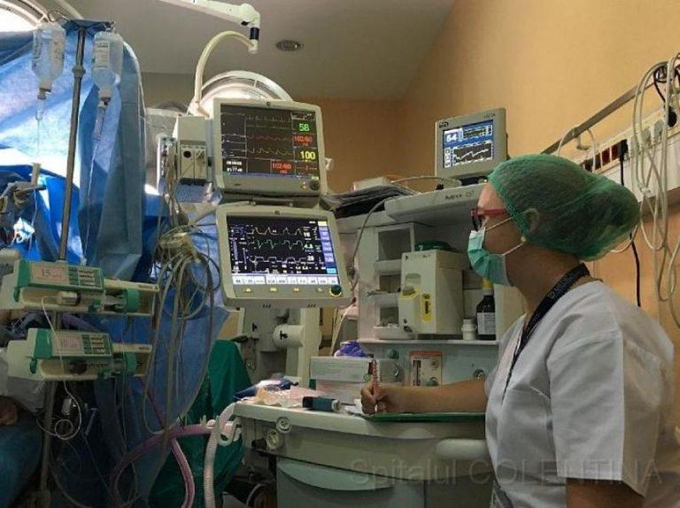 USR anunta ca va cere audit independent la toate spitalele din subordinea Primariei Capitalei