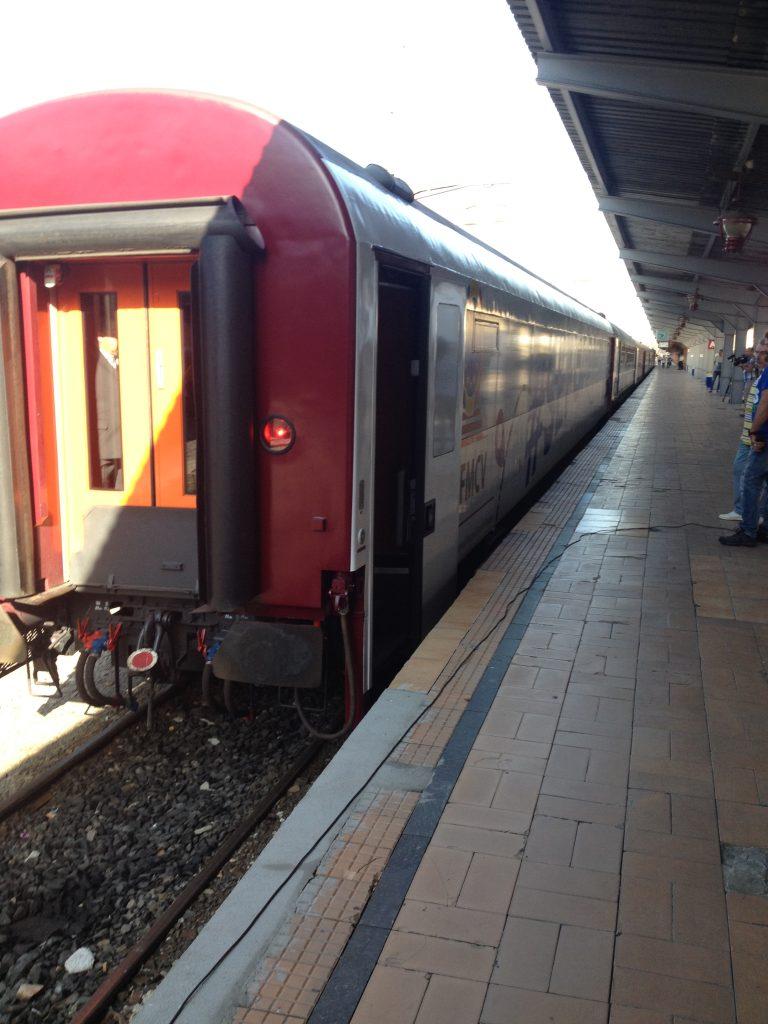 Util: Din 15 decembrie mai multe trenuri opresc in Parcul Mogosoaia