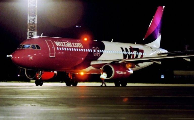 """Un avion Wizz Air, in mare pericol, a aterizat cu emotii pe Aeroportul Otopeni. Capitanul a lansat semnalul """"May Day!"""""""