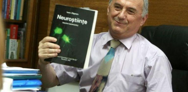 Presedintele Societatii Nationale de Neurostiinte, dezgustat de Gabriela Firea si politicieni
