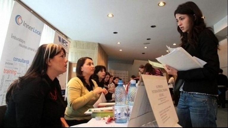 Bursa locurilor de munca pentru absolventi: Peste 4000 de joburi disponibile in Bucuresti!