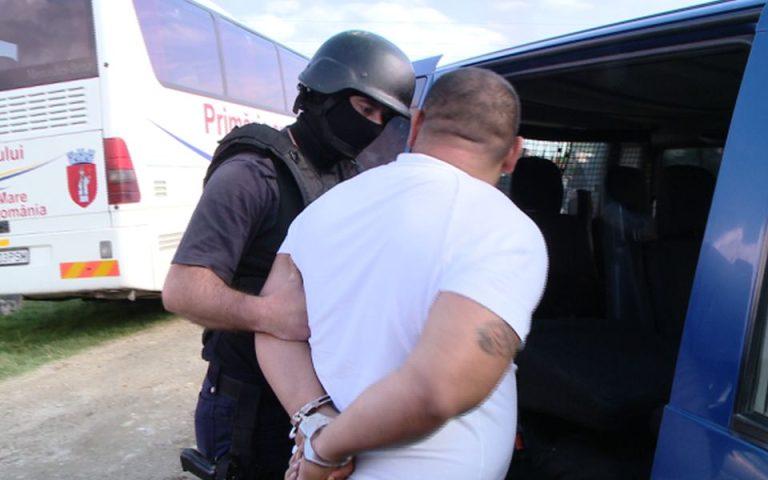 Cea mai periculoasa grupare de camatari din Romania, condusa de un om de afaceri din Bucuresti. Avea avocati si judecatori la degetul mic!