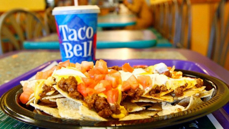 Maine se deschide in Baneasa Shopping City primul restaurant Taco Bell din Romania