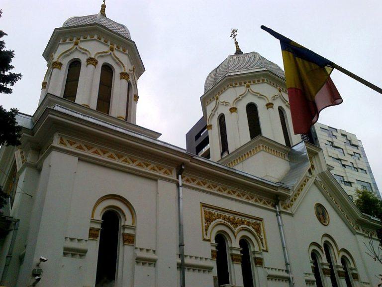 Cunoscuta avocata din Bucuresti obligata de instanta sa munceasca o suta de zile in Arhiepiscopia Bucurestilor
