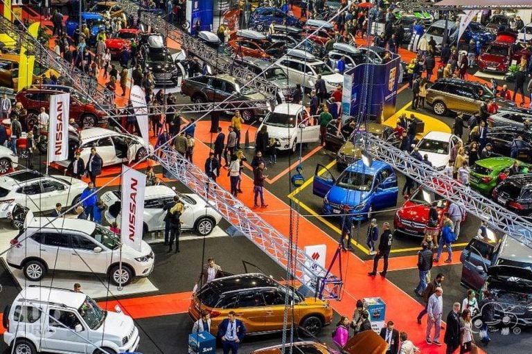Incepe Salonul Auto Bucuresti 2019, la Romexpo