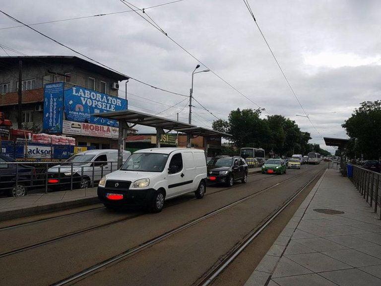Primaria Capitalei a obtinut autorizatiile pentru transformarea tramvaiului 21 in metrou usor