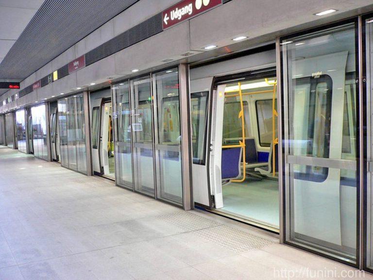 Ministrul Transporturilor anunta ca metroul bucurestean va avea sisteme de siguranta. In primavara incepe montarea