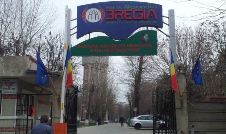 Un mare spital al Bucurestiului, focar de infectie: 70 de cadre medicale izolate