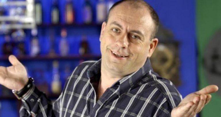 """Viata bate filmul! """"Americanu'"""" din celebrul serial PRO TV """"La bloc"""" a ajuns taximetrist in Bucuresti!"""