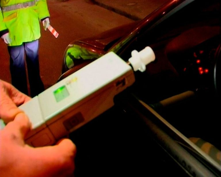 Un procuror DNA, baut la volan, a provocat un accident de circulatie in Bucuresti