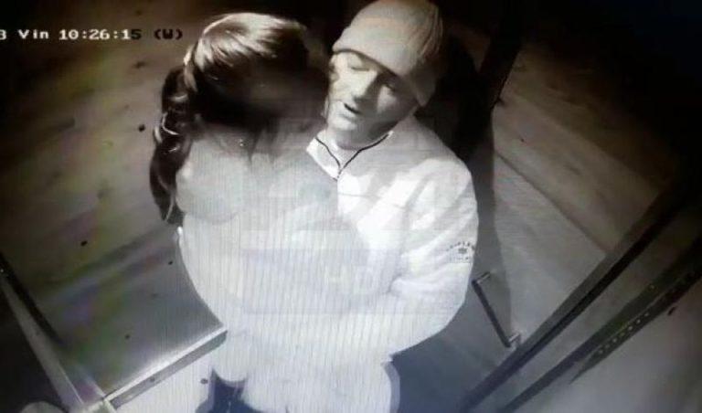 Un barbat suspect de pedofilie, care agresa sexual copii in lift, este cautat in tot Bucurestiul!