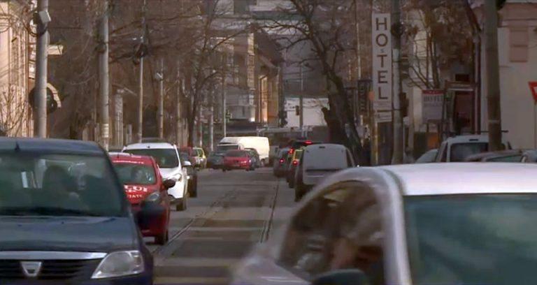 Firea anunta ca vrea sa largeasca o strada pe care se afla peste 200 de cladiri protejate prin lege!