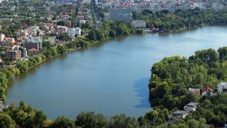 Investitie de 100 de milioane de euro langa Lacul Floreasca