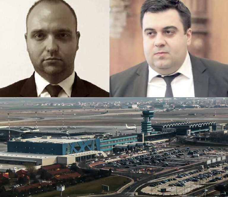 Reglari de conturi in PSD? Directorul companiei Aeroporturi Bucuresti si-a dat demisia! N-a rezistat nici macar un an