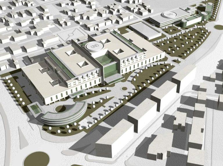 Comisia de urbanism a avizat PUZ-ul pentru construirea celui mai modern spital al Bucurestiului
