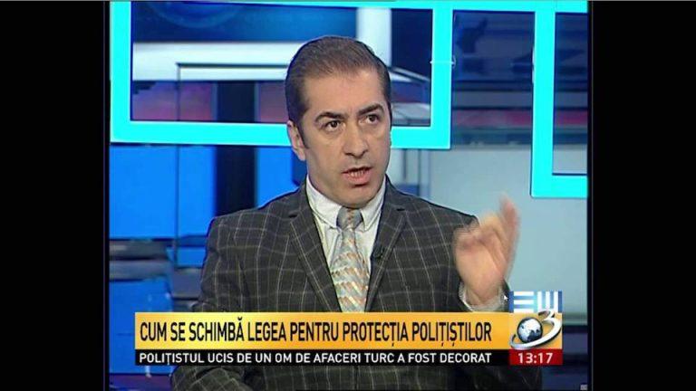 Celebru avocat in Baroul Bucuresti implicat intr-un grav accident de circulatie!