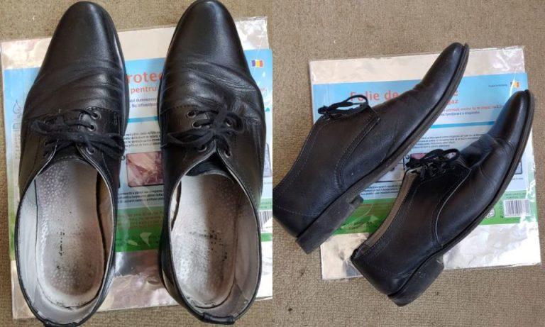 """Politistii locali din Bucuresti au primit pantofi de nunta, care se dezintegreza dupa cateva purtari! Omul lui Pandele din Voluntari, pus sef la """"Personal"""""""
