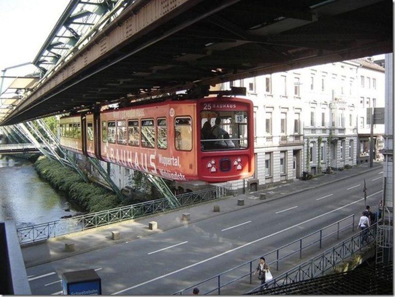 Primele detalii despre tramvaiele suspendate ale Bucurestiului, promise de Gabriela Firea!